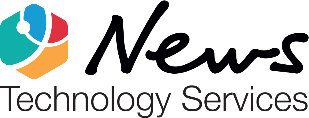 News Technology Services logo